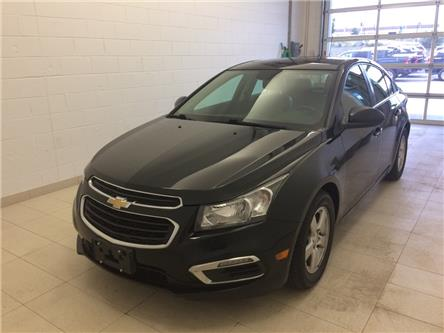 2016 Chevrolet Cruze Limited 2LT (Stk: 0863A) in Sudbury - Image 1 of 11