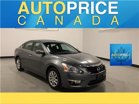 2014 Nissan Altima 2.5 (Stk: DD12) in Mississauga - Image 1 of 23
