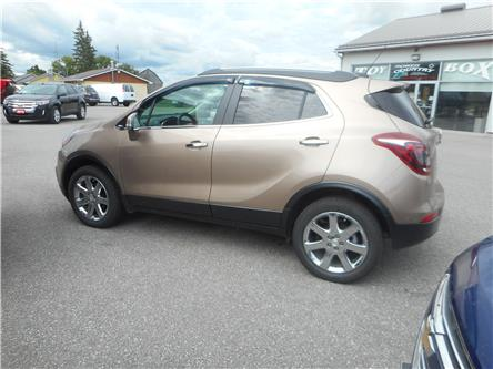2018 Buick Encore Essence (Stk: NC 3928) in Cameron - Image 1 of 12