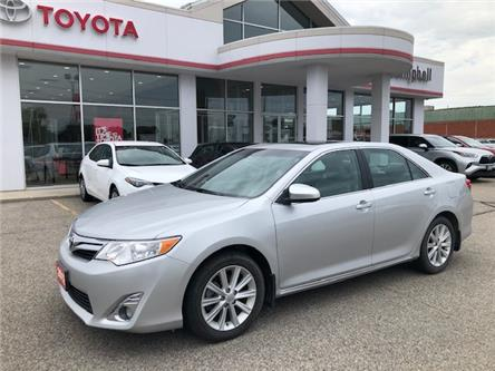 2012 Toyota Camry XLE (Stk: CP10082) in Chatham - Image 1 of 10