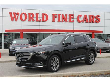 2016 Mazda CX-9 Signature (Stk: 17390) in Toronto - Image 1 of 26