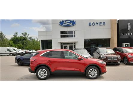 2020 Ford Escape SE (Stk: ES2128) in Bobcaygeon - Image 1 of 25