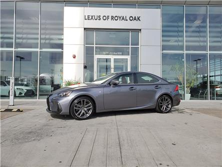 2020 Lexus IS 300 Base (Stk: L20398) in Calgary - Image 1 of 10
