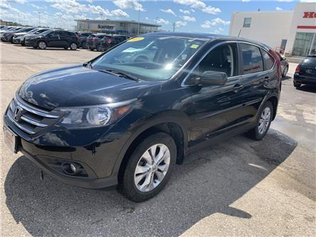 2013 Honda CR-V EX-L (Stk: 20180A) in Steinbach - Image 1 of 14