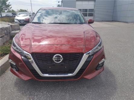 2020 Nissan Altima 2.5 SV (Stk: CLN301224) in Cobourg - Image 1 of 3