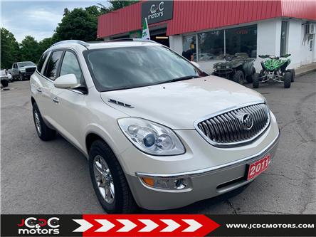 2011 Buick Enclave CXL (Stk: ) in Cobourg - Image 1 of 17