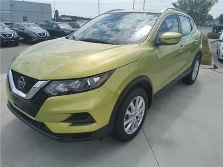 2020 Nissan Qashqai SV (Stk: CLW258057) in Cobourg - Image 1 of 3