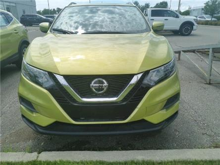 2020 Nissan Qashqai SV (Stk: CLW270275) in Cobourg - Image 1 of 3