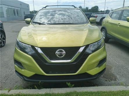 2020 Nissan Qashqai SV (Stk: CLW376954) in Cobourg - Image 1 of 3