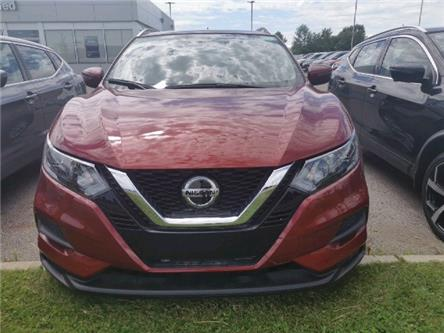 2020 Nissan Qashqai SV (Stk: CLW364141) in Cobourg - Image 1 of 3