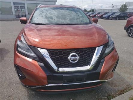 2020 Nissan Murano SL (Stk: CLN147825) in Cobourg - Image 1 of 4