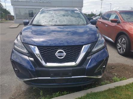 2020 Nissan Murano SL (Stk: CLN122879) in Cobourg - Image 1 of 3