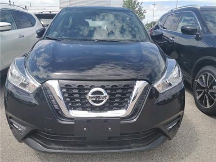 2020 Nissan Kicks S (Stk: CLL524253) in Cobourg - Image 1 of 3