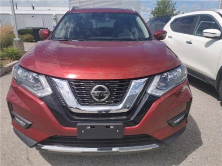 2020 Nissan Rogue SV (Stk: CLC781937) in Cobourg - Image 1 of 3