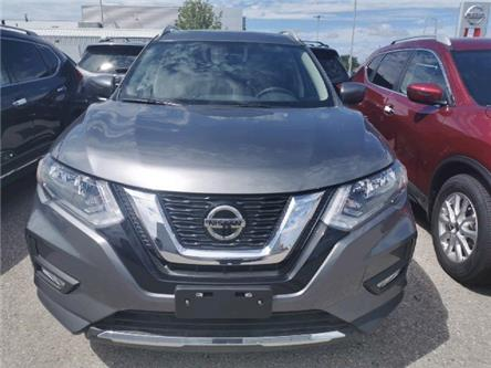 2020 Nissan Rogue SV (Stk: CLC784316) in Cobourg - Image 1 of 4