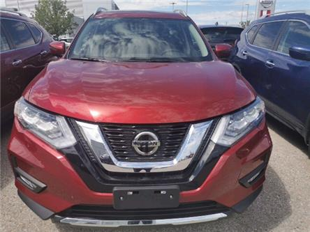 2020 Nissan Rogue SL (Stk: CLC773449) in Cobourg - Image 1 of 4