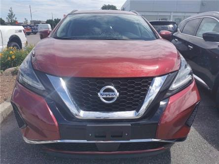 2020 Nissan Murano SV (Stk: CLN114748) in Cobourg - Image 1 of 2
