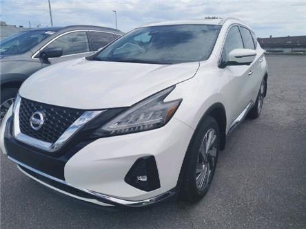 2020 Nissan Murano SL (Stk: CLN122310) in Cobourg - Image 1 of 3