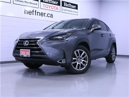 2016 Lexus NX 200t Base (Stk: 207126) in Kitchener - Image 1 of 24