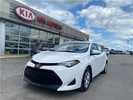 2018 Toyota Corolla CE (Stk: 4954A) in Gloucester - Image 1 of 16