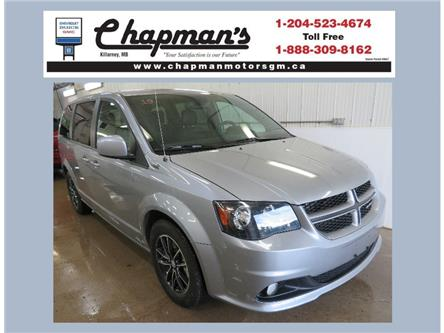 2019 Dodge Grand Caravan GT (Stk: L-017B) in KILLARNEY - Image 1 of 29