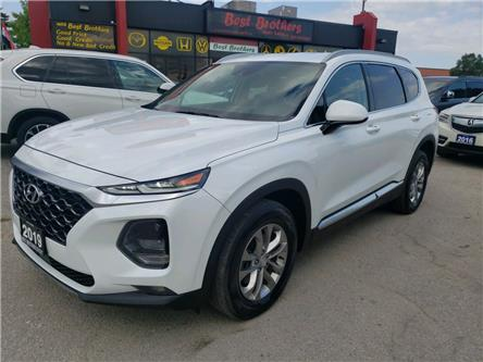 2019 Hyundai Santa Fe ESSENTIAL (Stk: 080921) in Toronto - Image 1 of 13