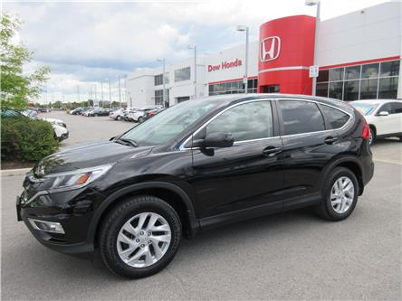 2016 Honda CR-V SE (Stk: 28589L) in Ottawa - Image 1 of 16