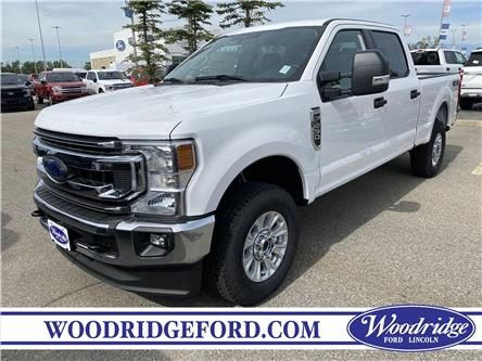 2020 Ford F-250 XLT (Stk: L-1074) in Calgary - Image 1 of 5