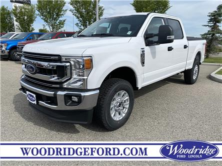 2020 Ford F-250 XLT (Stk: L-1077) in Calgary - Image 1 of 5