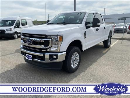 2020 Ford F-250 XLT (Stk: L-1082) in Calgary - Image 1 of 5
