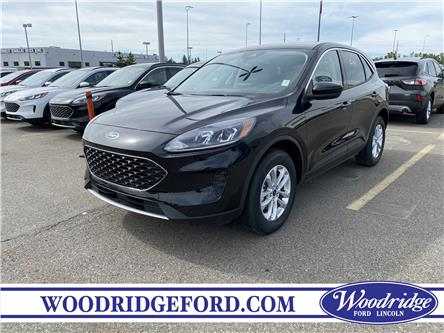 2020 Ford Escape SE (Stk: L-1292) in Calgary - Image 1 of 5