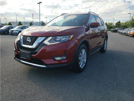 2020 Nissan Rogue SV (Stk: LC785178) in Bowmanville - Image 1 of 33