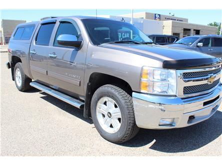 2012 Chevrolet Silverado 1500 LT (Stk: 114540) in Medicine Hat - Image 1 of 26
