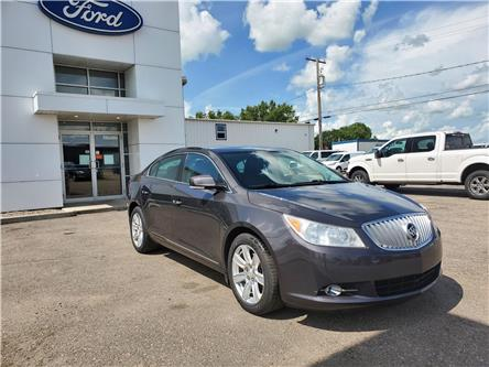 2012 Buick LaCrosse Convenience Group (Stk: 20U128) in Wilkie - Image 1 of 21