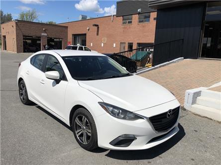 2015 Mazda Mazda3 GS (Stk: ) in Ottawa - Image 1 of 17