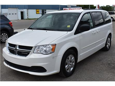 2011 Dodge Grand Caravan SE/SXT (Stk: PP37826) in Saskatoon - Image 1 of 25
