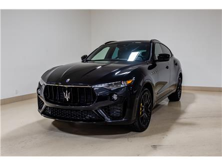 2020 Maserati Levante S GranSport (Stk: 1002MC) in Calgary - Image 1 of 19