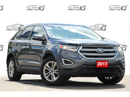 2017 Ford Edge SEL (Stk: 9D3110A) in Kitchener - Image 1 of 5