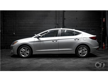 2020 Hyundai Elantra Preferred w/Sun & Safety Package (Stk: CT20-302) in Kingston - Image 1 of 38
