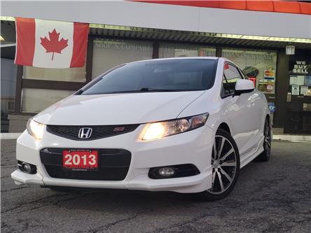 2013 Honda Civic Si (Stk: 2006163) in Waterloo - Image 1 of 21