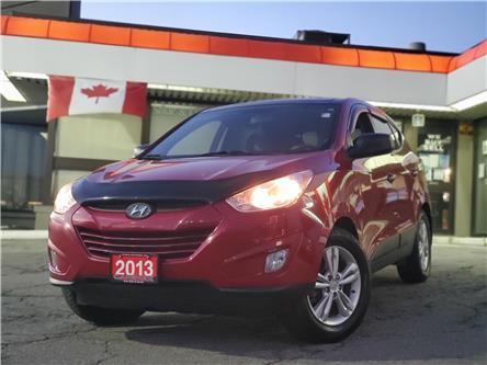 2013 Hyundai Tucson GLS (Stk: 2007176) in Waterloo - Image 1 of 20