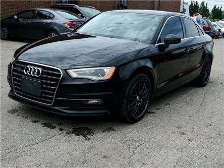 2015 Audi A3  (Stk: A024233) in Kitchener - Image 1 of 29