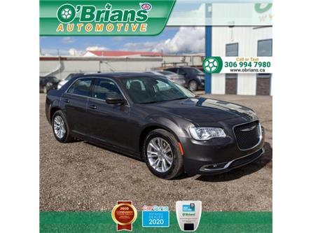 2019 Chrysler 300 Touring (Stk: 13623A) in Saskatoon - Image 1 of 26