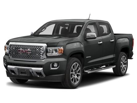 2019 GMC Canyon Denali (Stk: LC0403A) in Surrey - Image 1 of 9