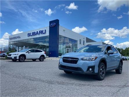 2018 Subaru Crosstrek Sport (Stk: LP0407) in RICHMOND HILL - Image 1 of 15