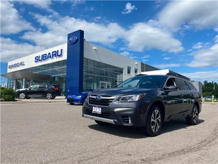 2020 Subaru Outback Limited XT (Stk: 34050) in RICHMOND HILL - Image 1 of 15