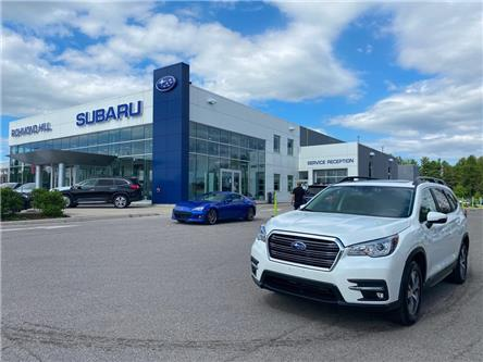 2020 Subaru Ascent Convenience (Stk: 34187) in RICHMOND HILL - Image 1 of 14