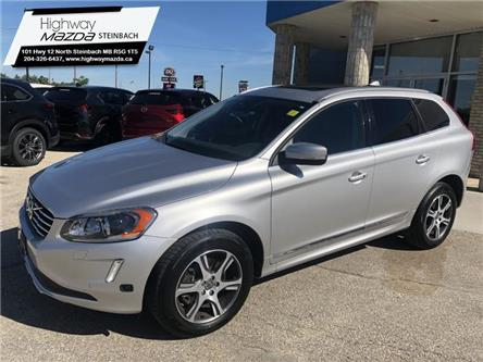 2015 Volvo XC60 T6 AWD A Platinum (Stk: M20102A) in Steinbach - Image 1 of 29