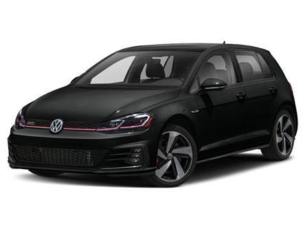 2020 Volkswagen Golf GTI Autobahn (Stk: 284SVN) in Simcoe - Image 1 of 9