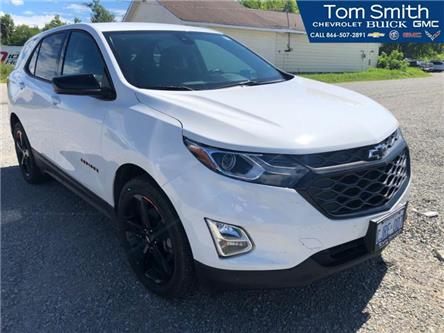2020 Chevrolet Equinox LT (Stk: 200090) in Midland - Image 1 of 8